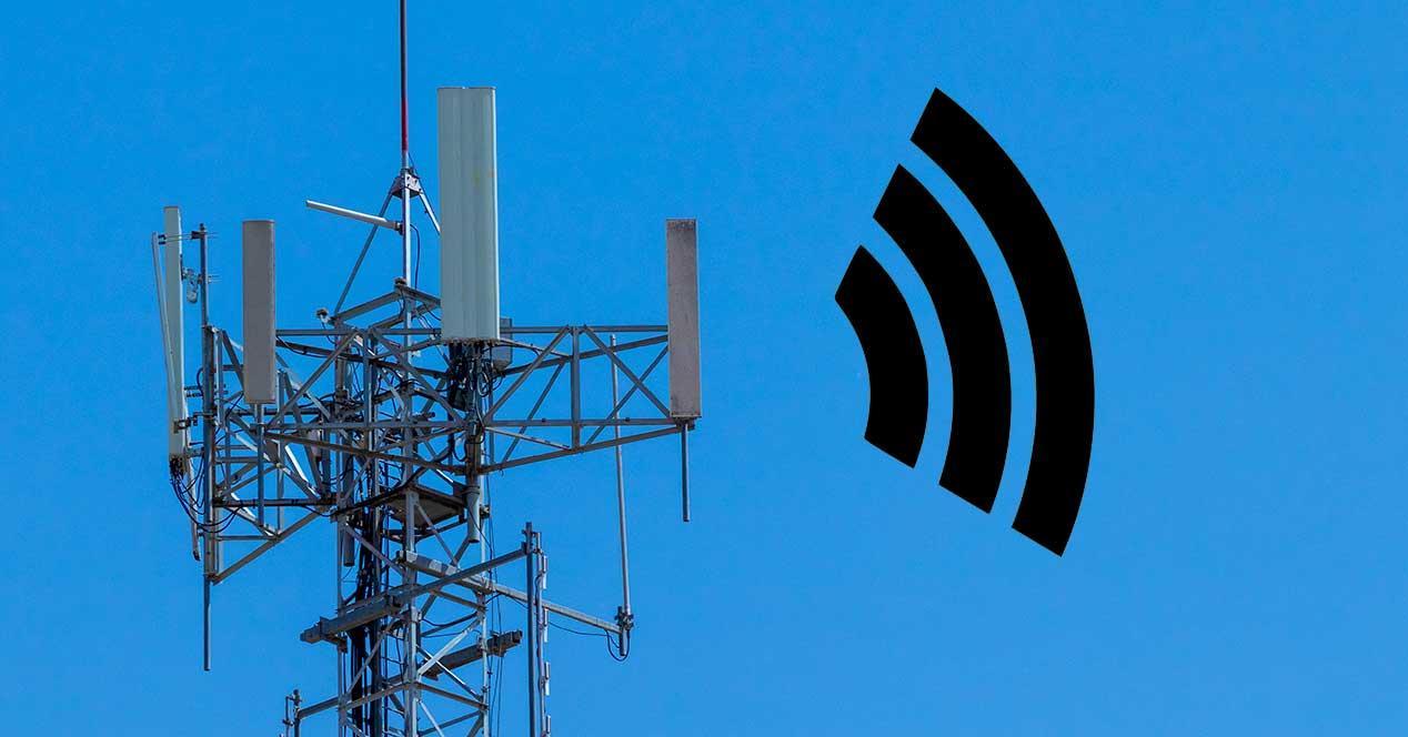 cobertura red movil señal