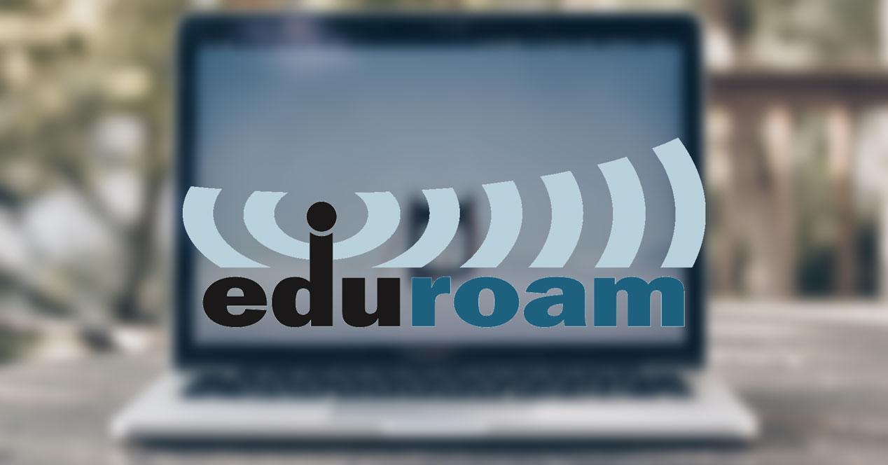Conectar ordenador a Eduroam