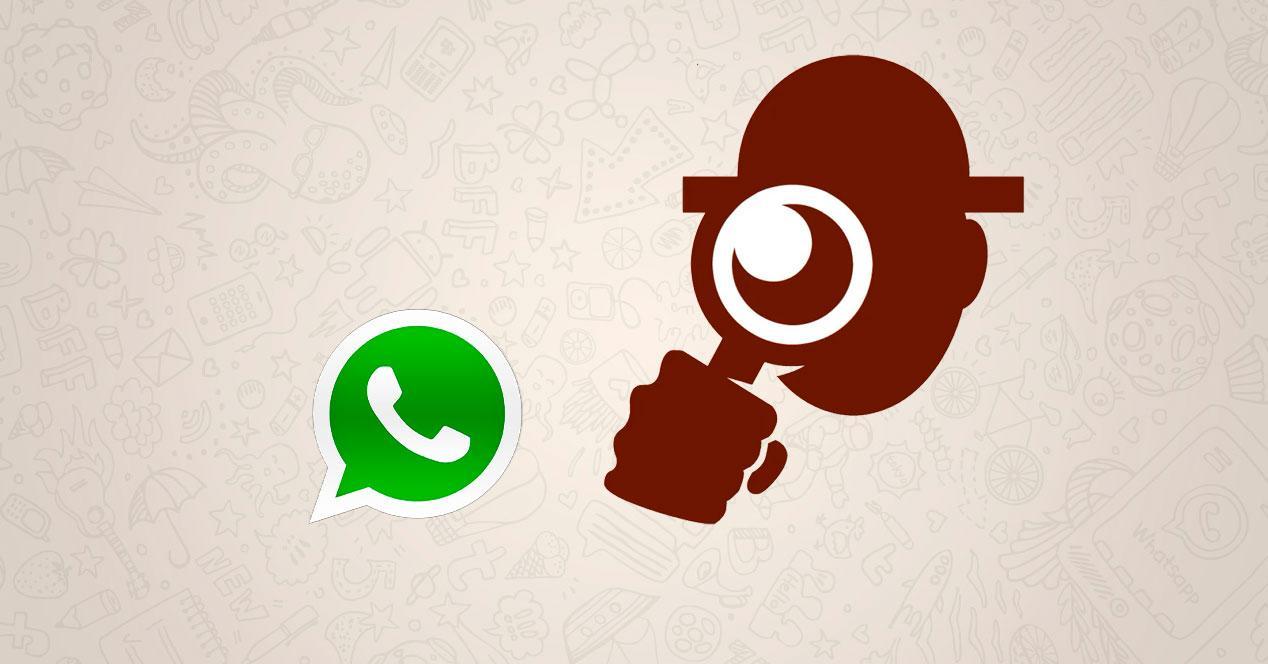 Delitos en WhatsApp