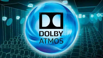 Estas son las 100 salas de cine con Dolby Atmos que hay en España