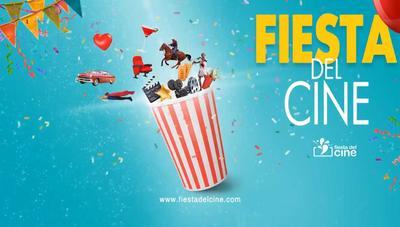 Las acreditaciones para la Fiesta del Cine, ya disponibles ¿hacen falta para ver pelis a 2,90 euros?