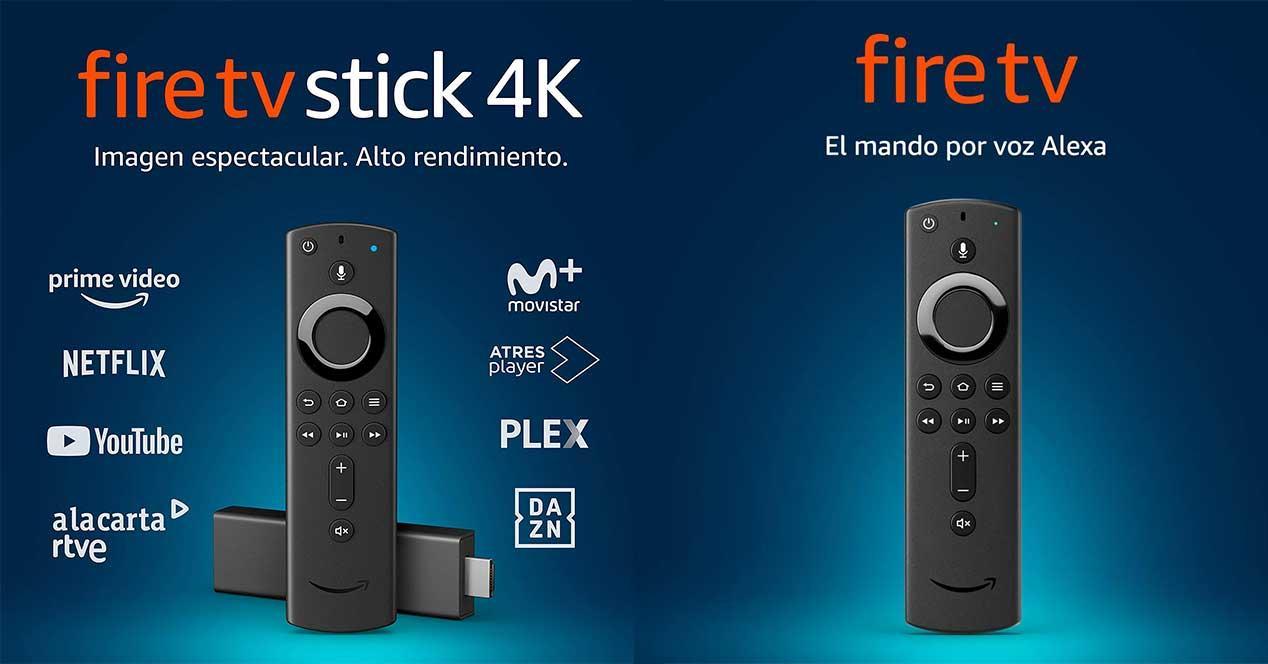fire tv stick 4k mando