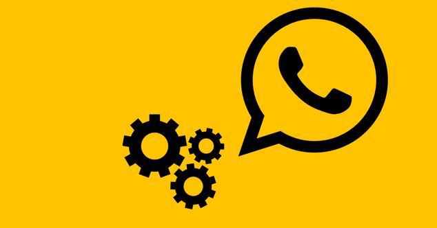 Cómo funciona WhatsApp técnicamente