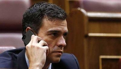 ¿Qué operador de móvil y fijo utiliza el Gobierno de España?
