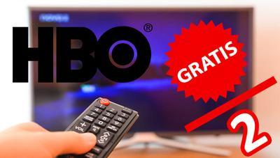 HBO reduce a la mitad el periodo de prueba gratis en España