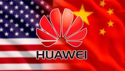 """Huawei inicia su separación de Google con su primer móvil sin Android """"oficial"""""""