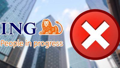 ¿No puedes acceder a la banca online de ING Direct? una incidencia bloquea a miles de usuarios