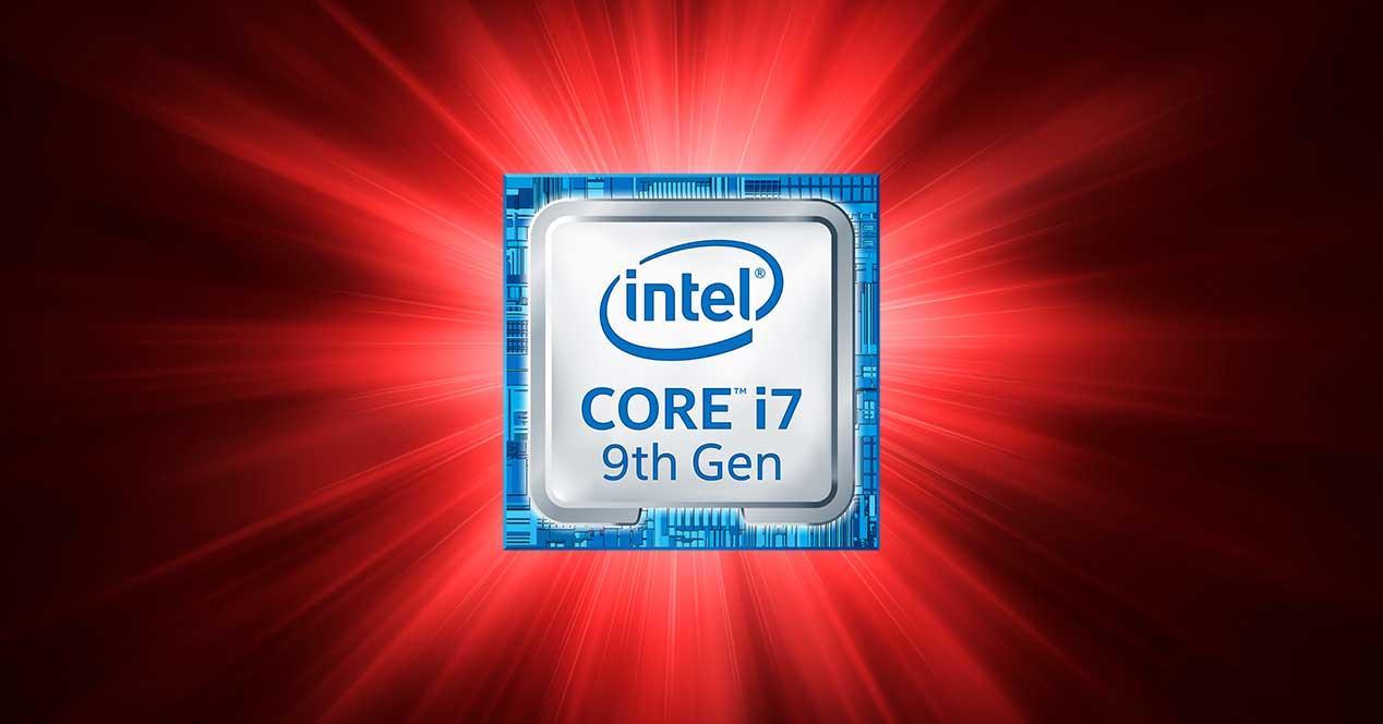 intel procesador escasez
