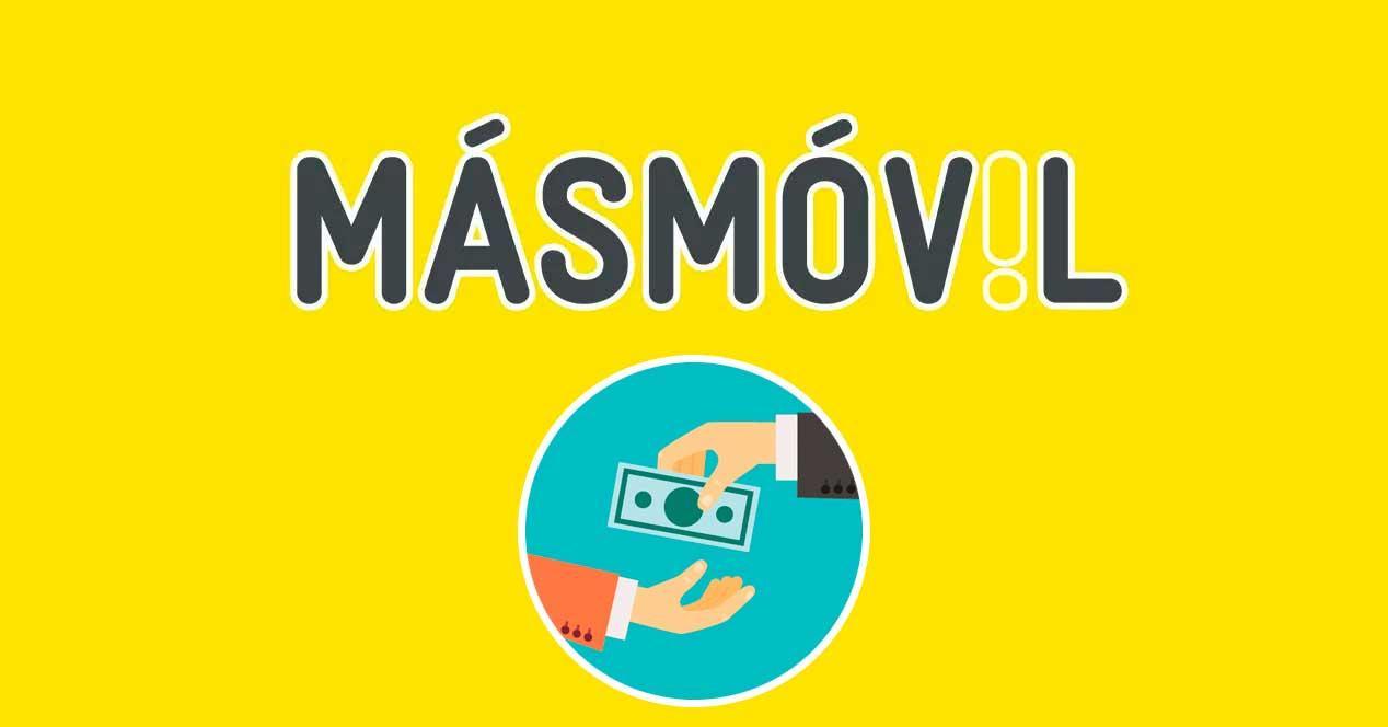 Ver noticia 'Noticia 'MásMóvil ofrecerá servicios bancarios empezando por los préstamos''