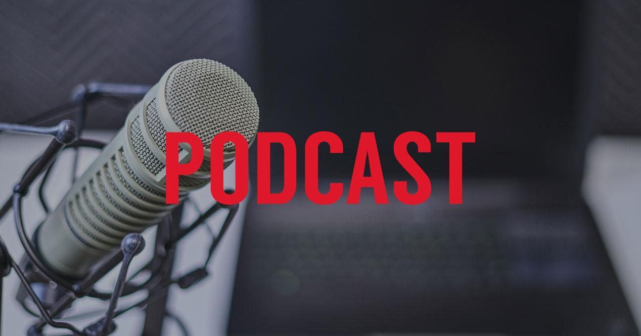 Mejores aplicaciones para grabar podcast
