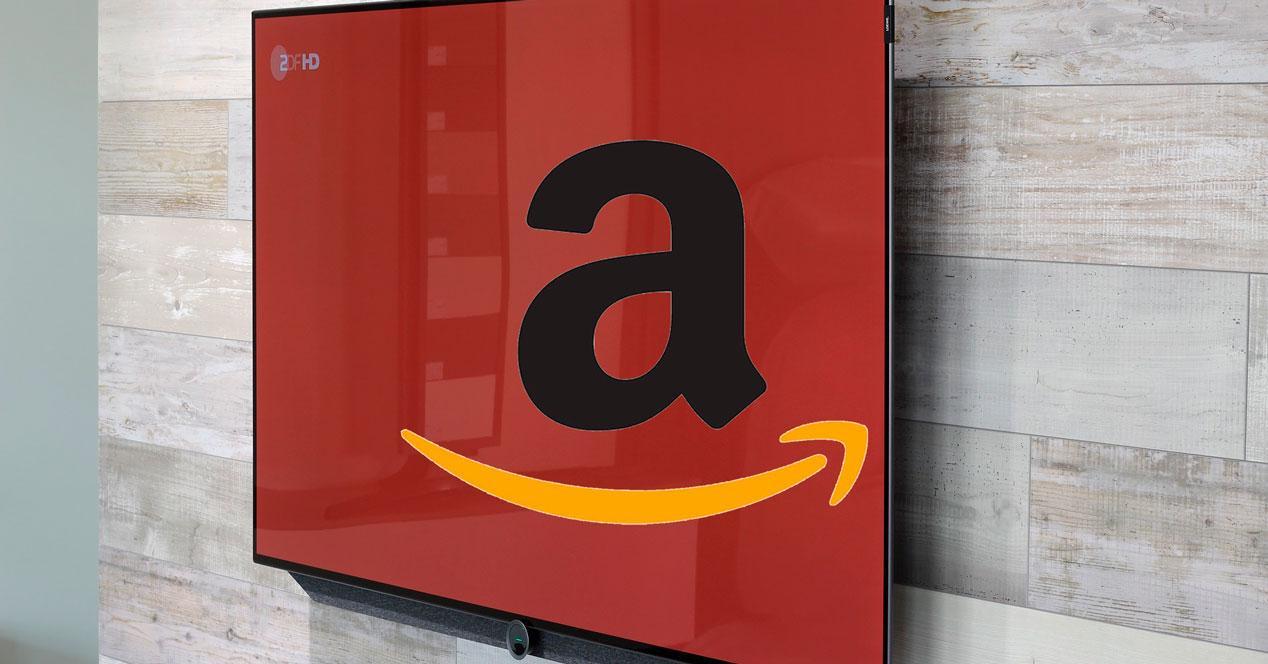 Mejores descuentos Smart TV Amazon