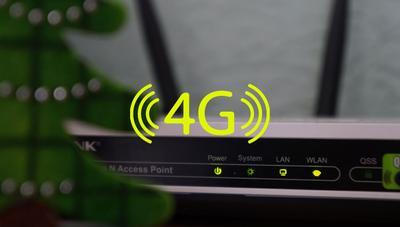 Internet a través de 4G para casa: las mejores tarifas
