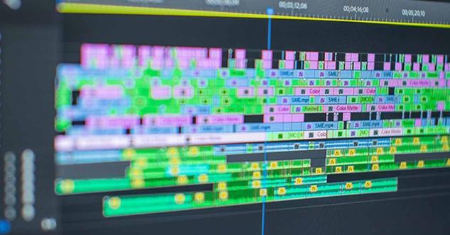 Ver noticia 'Los mejores programas para montar y editar vídeos'