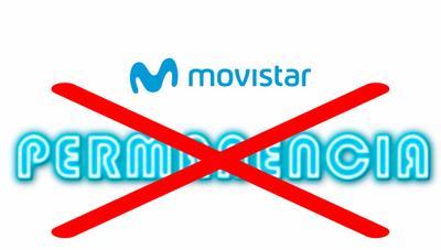 Movistar elimina toda la permanencia de su oferta de tarifas Fusión