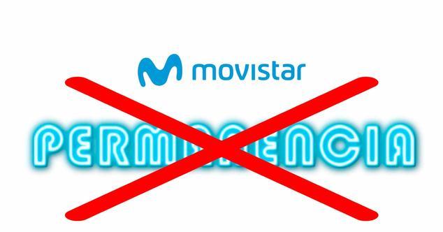 Ver noticia 'Movistar elimina toda la permanencia de su oferta de tarifas Fusión'