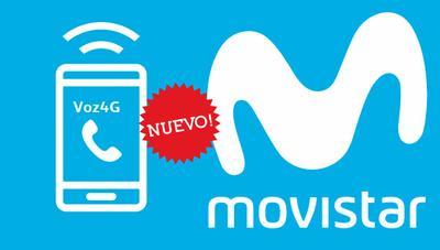 ¡Confirmado! Voz 4G y Voz WiFi de Movistar ya tienen fecha de lanzamiento