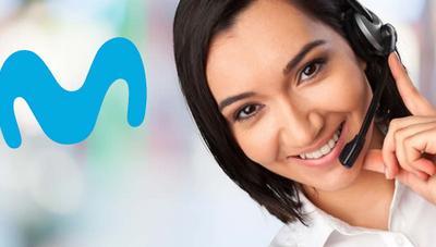Cómo contactar con atención al cliente en Movistar