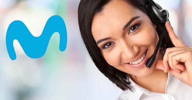 Ver noticia 'Cómo contactar con atención al cliente en Movistar'