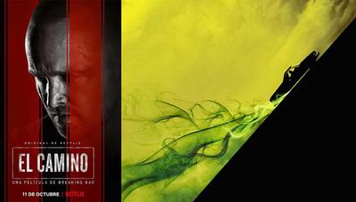Estrenos de Netflix en octubre de 2019: llega El Camino, la película de Breaking Bad