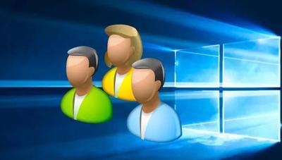 Cómo ocultar un usuario para que no aparezca en la pantalla de login de Windows 10