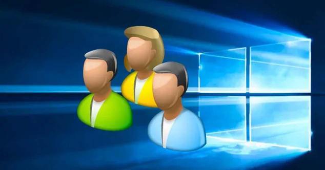 Ver noticia 'Cómo ocultar un usuario para que no aparezca en la pantalla de login de Windows 10'