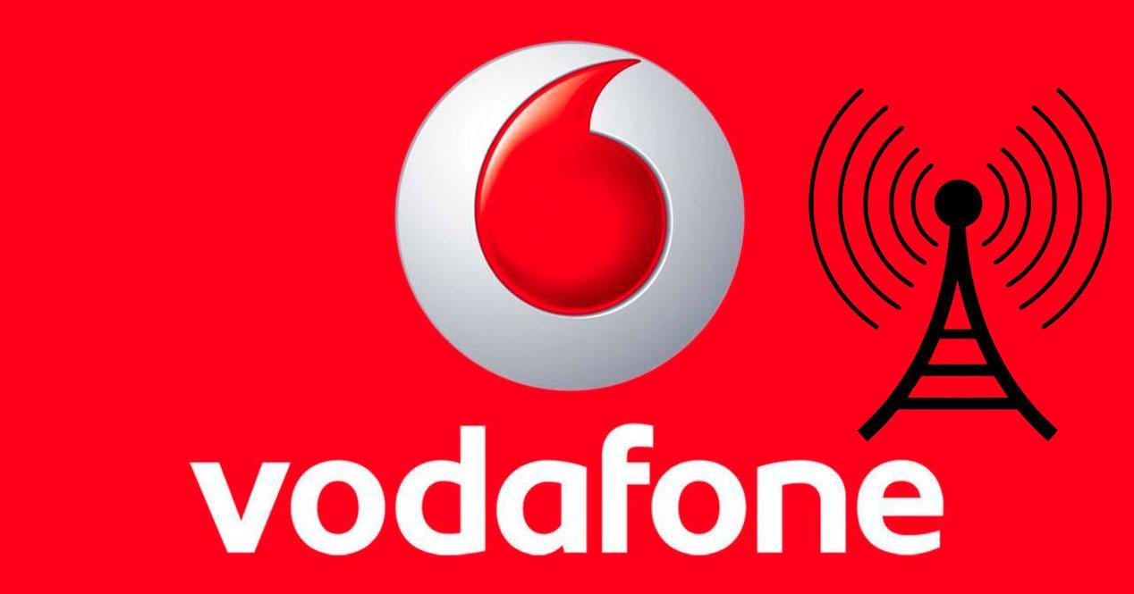 OMV con cobertura de Vodafone
