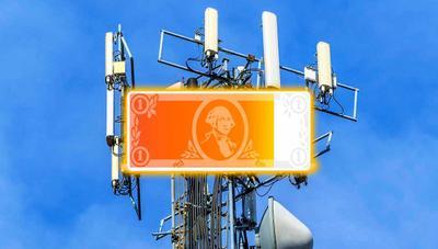 Orange no descarta vender o alquilar sus torres de telefonía móvil y su red de fibra