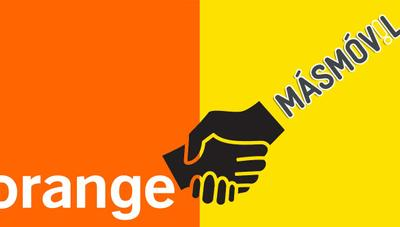 Orange rebaja el precio de acceso a su fibra y móvil a MásMóvil