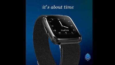 Pine64, los rivales de Raspberry Pi anuncian su primer smartwatch Linux por 25 dólares