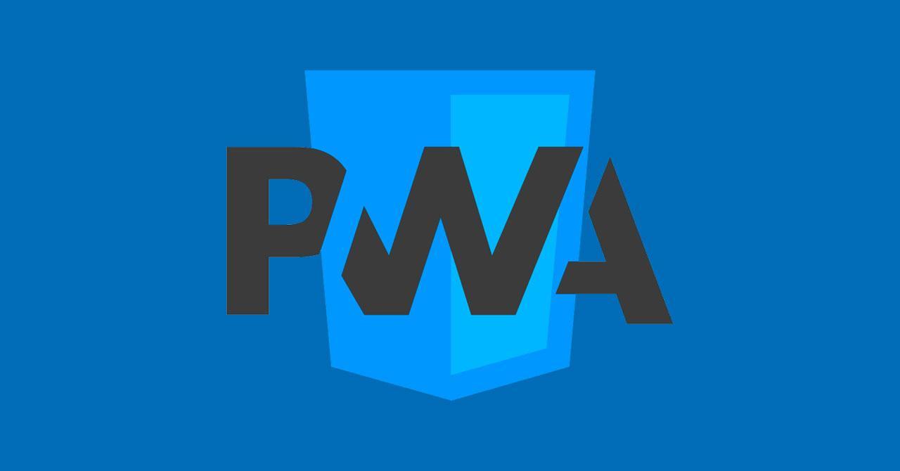 Qué son PWA en Windows 10