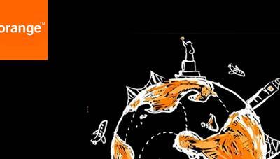 Tarifas roaming de Orange para hablar y navegar con el móvil cuando viajas al extranjero