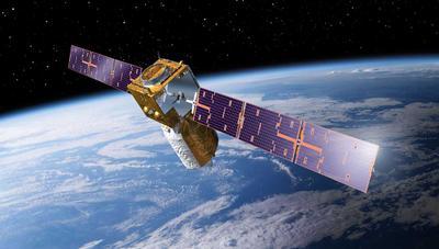 SpaceX casi derriba un satélite de la UE: así han conseguido evitarlo