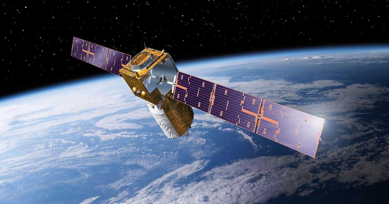 satelite ue aeolus