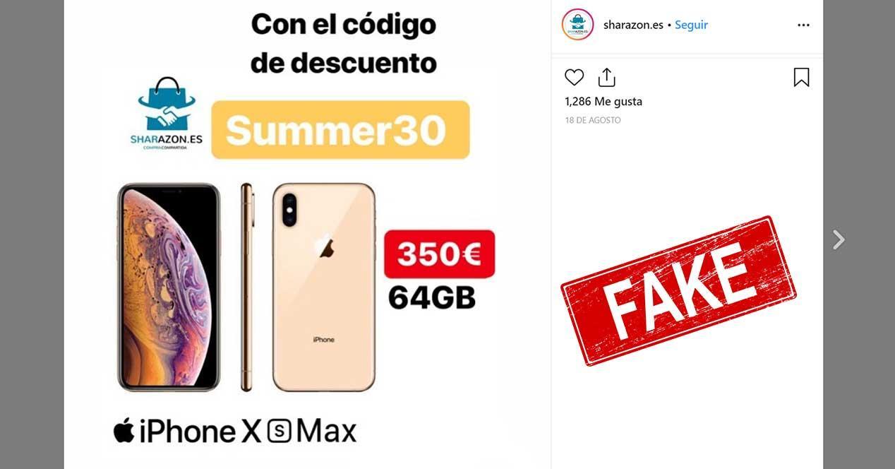 sharazon.es