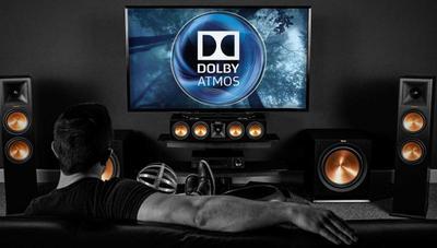 ¿Tienes altavoces compatibles con DTS? El sonido Dolby ahora se oirá mejor