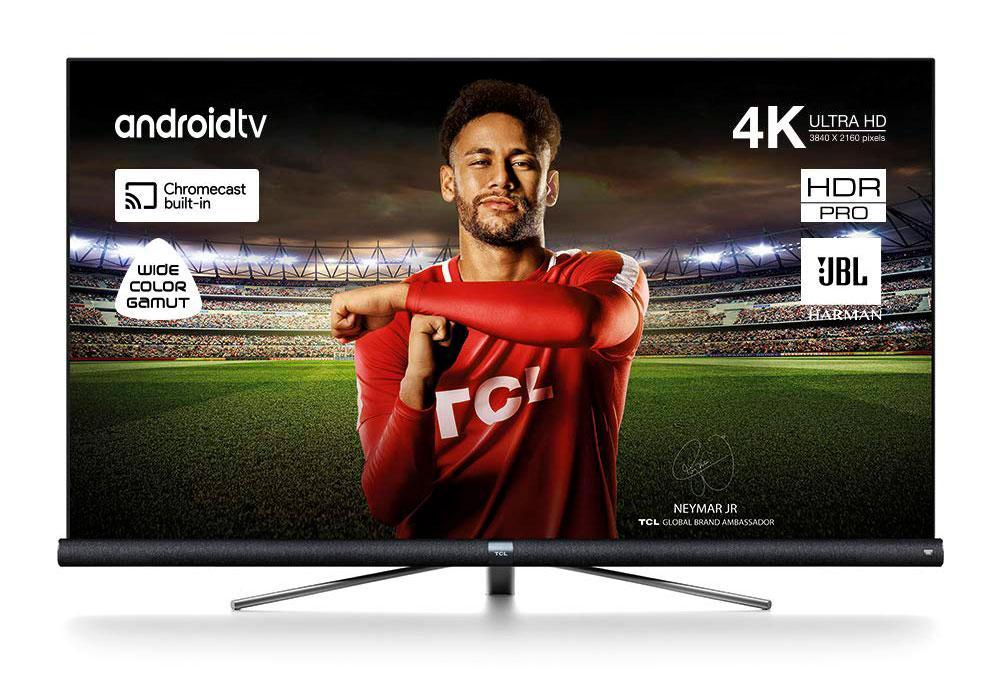 Televisor en oferta de 65 pulgadas
