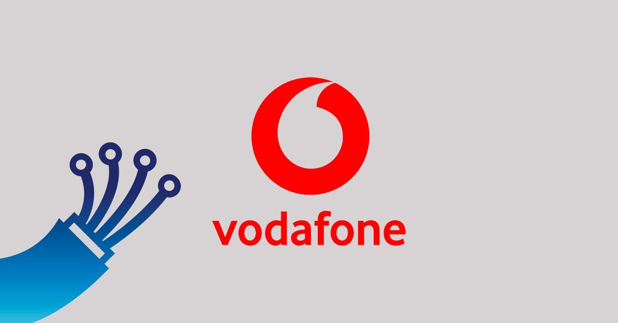 Traslado de fibra de Vodafone