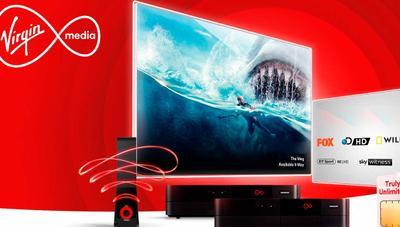 La oferta de fibra, móvil y tv de Virgin ya tiene precio en España