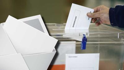 Cómo rellenar la solicitud de voto por correo por Internet