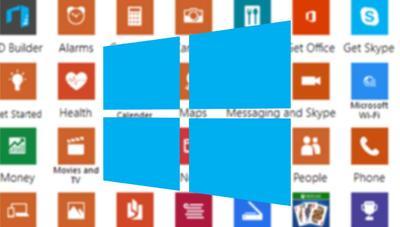 Todos los programas preinstalados en Windows 10 y cómo deshacerte de ellos