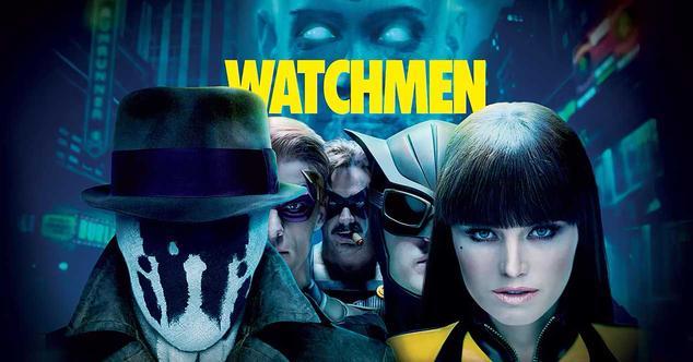 watchmen hbo estrenos octubre 2019