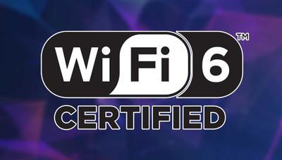 Estos son los primeros chips certificados con WiFi 6 y la pegatina que llevarán