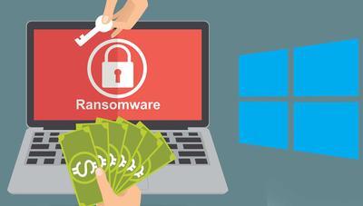 Esta actualización falsa de Windows 10 te instala un ransomware