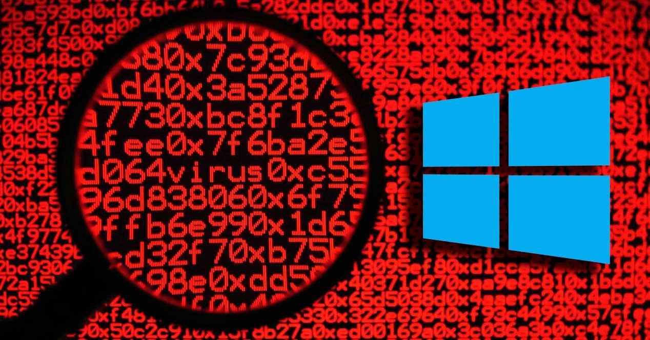 windows 10 virus