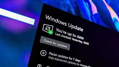 Las actualizaciones de Windows 10 son ahora mucho mejores, pero casi nadie se ha dado cuenta