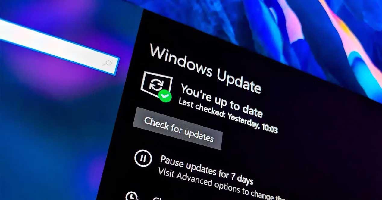 Windows 10 te obligará a instalar las actualizaciones anuales