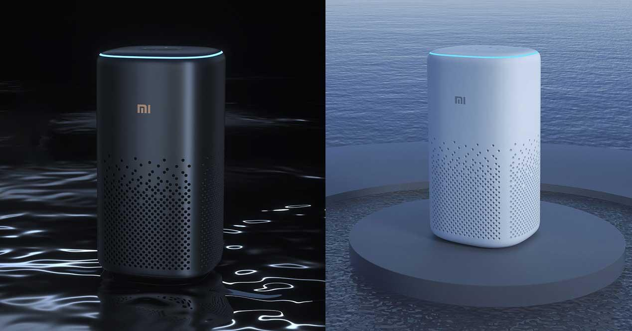 Xiaomi anuncia dos altavoces con IA y un router gaming con WiFi AC2100