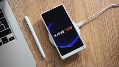 La carga inalámbrica de Android ya es más rápida que la de Apple por cable