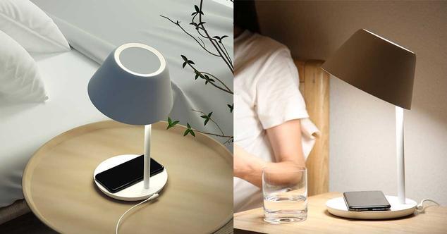 xiaomi yeelight desk lamp pro