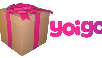 Yoigo regala 100 gigas de Google One a todos sus clientes durante un mes
